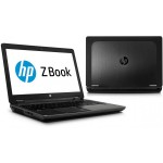 i7 DEAL! HP Elitebook ZBOOK 15 G3: CORE i7 - 2,6 - 6e GEN. | 16GB | 256GB SSD | FULL HD | AMD FirePro 2GB!