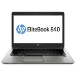 AANBIEDING!!! HP Elitebook 840: CORE i5 4e GEN. | 500GB HDD | HD+ 1600x 900 | 1,5KG!