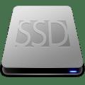 SSD DRIVES