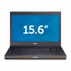 DELL Precision M4800, 15.6″ Full HD LED Core i7-4810MQ 16GB/ 256GB SSD