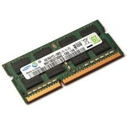 4GB SODIMM DDR3 1600mhz PC3-12800  (Laptop Geheugen)