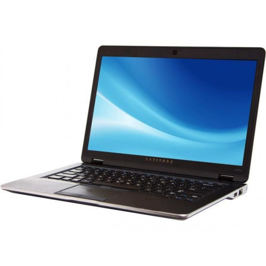 Dell Latitude E6430 Ultrabook: Intel Core i7 | 8GB | Webcam| Garantie