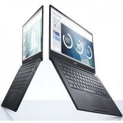 "KRACHTIGE TOPPER: DELL LATITUDE 7370 ULTRABOOK INTEL CORE M7-6Y75 256GB SSD 16GB 13,3"" QHD IPS TOUCH"