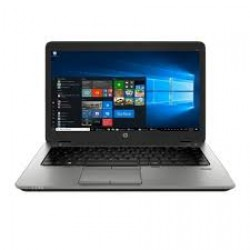 HP ELITEBOOK 820  | INTEL CORE I5 4E GEN. | 8 GB | 180 GB SSD | WINDOWS 10- VERLICHTE KEYBOARD (KRASVRIJ)