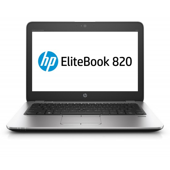 "12,5"" SSD DEAL!!! HP Elitebook 820: CORE i5 4e GEN. 
