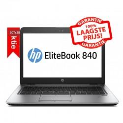 KRASVRIJ!!  HP Elitebook 840 G2: CORE i5 5e GEN. 2.30 GHz | 256 GB SSD! | 8 GB |