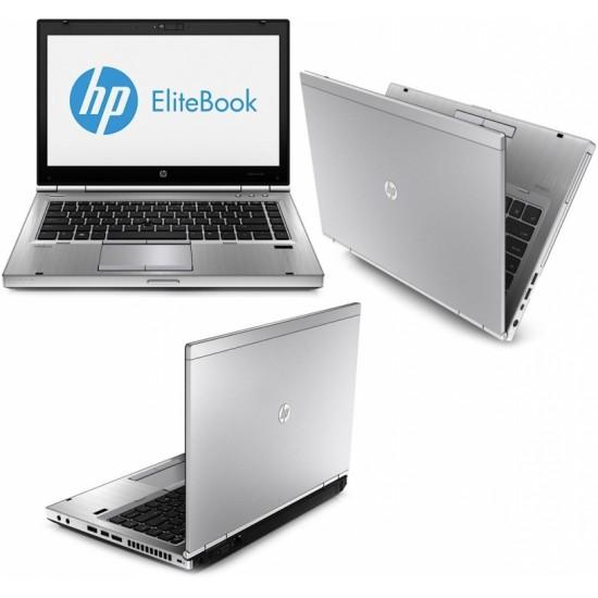 SSD DEAL!! HP Elitebook 8470p: CORE i5 3e GEN.| 8GB! | 128GB SSD! | WIN 10