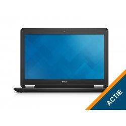 Dell Latitude E7250: Core i5 - 5e GEN.| 240GB SSD| 8GB | 1,3KG | Win 10