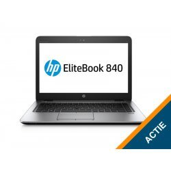 HP Elitebook 840 G3 - Intel Core i7-6500U - 8GB DDR4 - 240GB SSD - Full HD