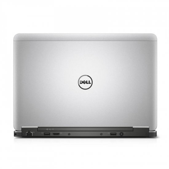 Dell Latitude E7240 Intel Core I5 4300U 128GB SSD 8GB 12,5""