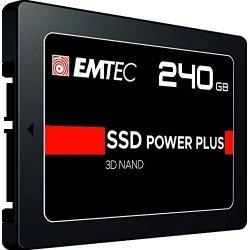 Emtec EC240GX150 internal solid state drive 240 GB SSD