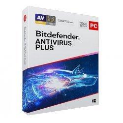 Bitdefender 2020 Antivirus Plus