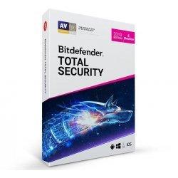 Bitdefender Total Security 5 apparaten / jaar