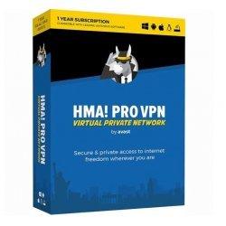 Avast Hide My Ass! Pro VPN