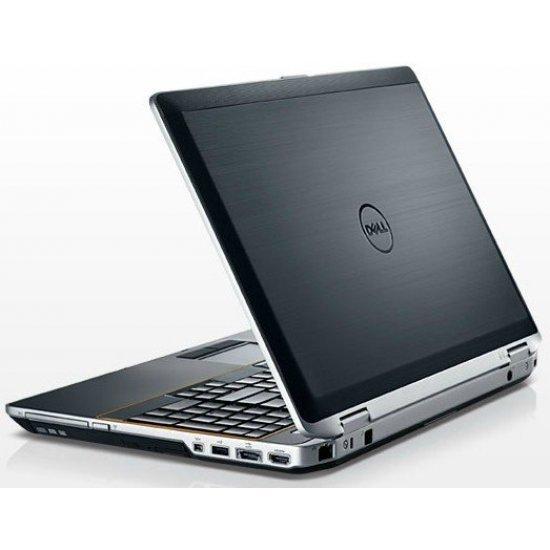 Dell Latitude E6520: Intel Core i5 | 8GB | 240GB SSD | HD