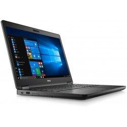 Dell Latitude E5480 | 7e generatie Intel Core i5 | 8 GB | 240GB SSD | Full HD Touchscreen