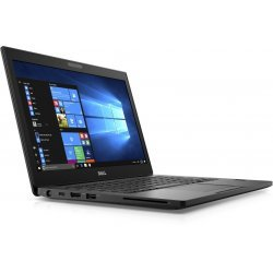 Outlet: Dell Latitude 7280: Core i5 - 7e generatie | 128GB SSD| 8GB | HD