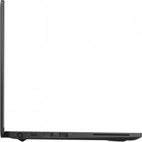 Dell Latitude 7290: Core i5 - 8e generatie   128GB SSD  8GB   HD   Azerty