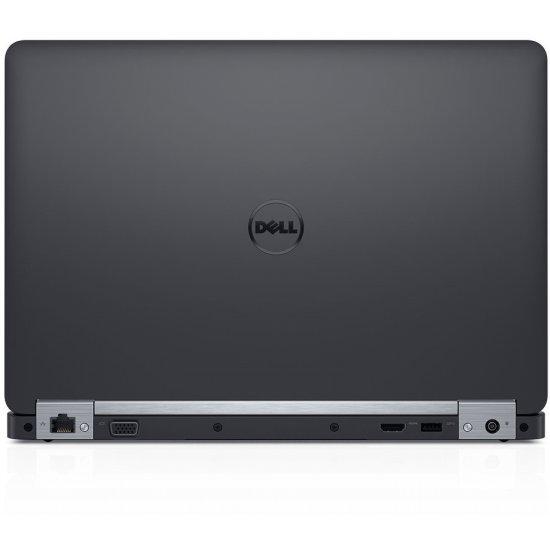 Dell Latitude E5270 | 6e generatie Intel Core i5 | 8 GB | 240GB SSD | Full HD
