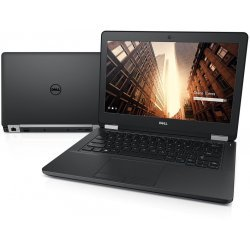 Dell Latitude E5270 | 6e generatie Intel Core i5 | 8 GB | 240GB SSD | Full HD