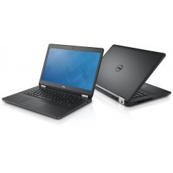 Dell Latitude E5470 | 6e generatie Intel Core i5 | 8 GB | 240GB SSD | Full HD Touchscreen