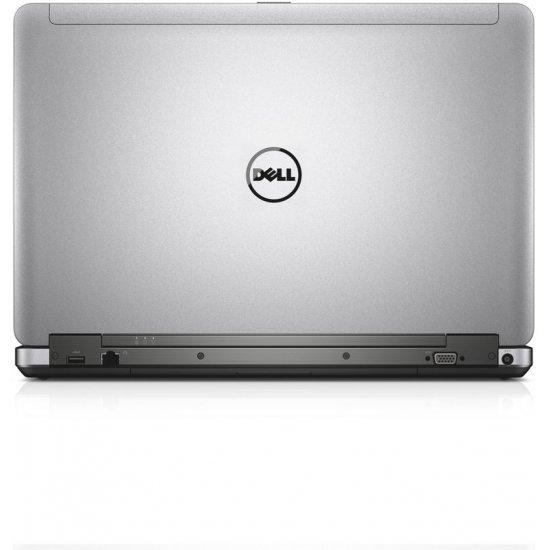 Dell Latitude E6540: Intel Core i5 | 8GB | 128GB SSD | WXGA
