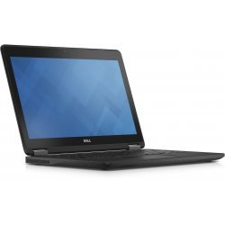 Dell Latitude E7250: Core i5 - 5e GEN.| 240GB SSD| 8GB | 1,3KG | Win 10