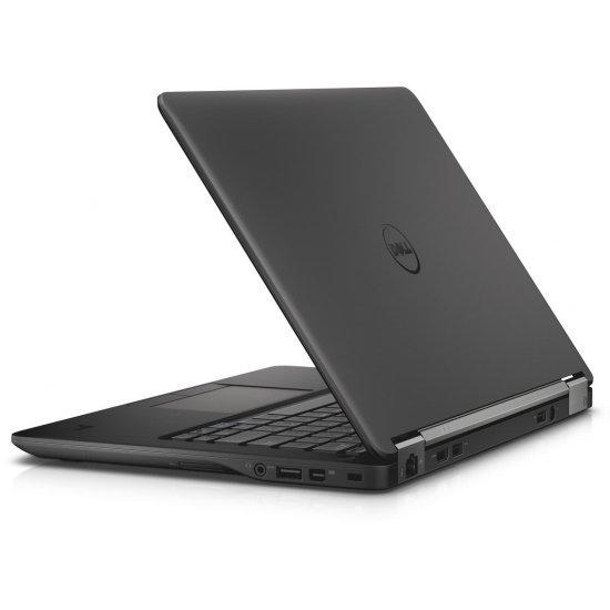 Refurbished Dell Latitude E7250: Core i7 - 5e generatie| 240GB SSD| 8GB | 1,3KG | Win 10