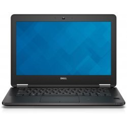 Dell Latitude E7270: Core i7 - 6e generatie | 256GB SSD| 8GB | 1,26KG | FULL HD