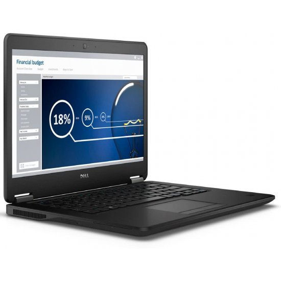 Dell Latitude E7450: Core i5 - 5e generatie | 240GB SSD| 8GB | FULL HD touchscreen