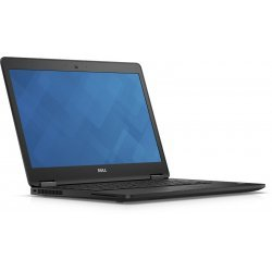 Dell Latitude E7470 Intel Core i5 - 6e generatie | 240GB SSD| 8GB | Full HD