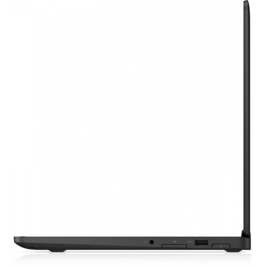 Dell Latitude E7470 Intel Core i5 - 6e generatie | 240GB SSD| 8GB | QHD