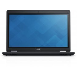 Outlet: Dell Precision 3510, 6e generatie Intel Core i7 | 16GB | 480GB | Full HD