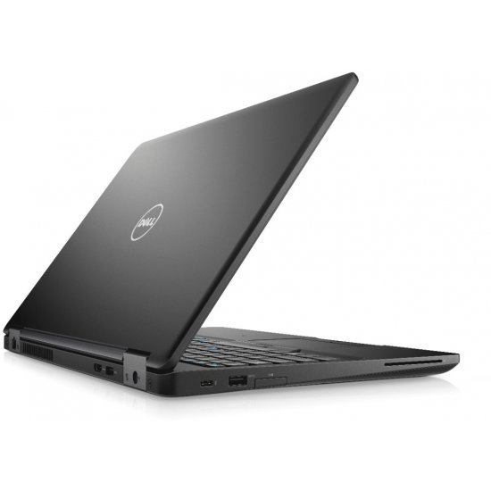 Dell Precision 3520, 7e generatie Intel Core i7-7820HQ | 16GB | 480GB | Full HD