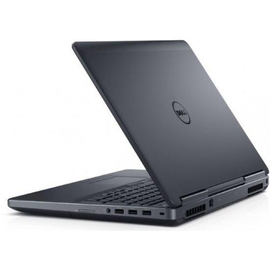 Dell Precision 7510, Xeon E3 processor   64GB   240GB   Full HD Touchscreen