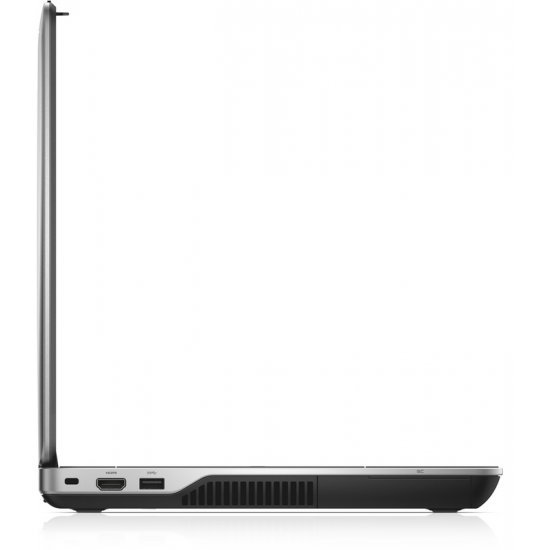 Dell Precision M2800, 4e generatie Intel Core i7 | 8GB | 240GB | Full HD