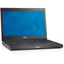 Dell Precision M4800, 4e generatie Intel Core i7 | 16GB | 240GB | Ultra HD
