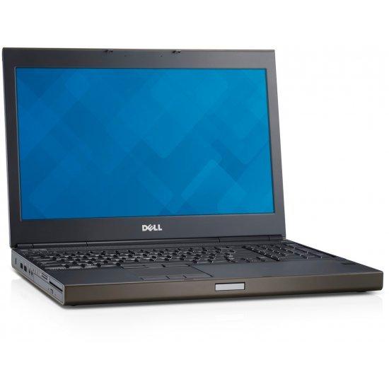 Dell Precision M4800, 4e generatie Intel Core i7 | 16GB | 240GB | Ultra HD