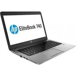 HP Elitebook 740 G1 - Intel Core i5 - 8GB - 128GB SSD  - HD