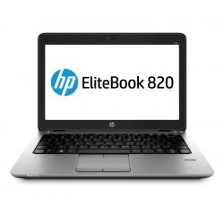 HP EliteBook 820 G1 | i5-4210U | 8 GB | 128 GB SSD | HD