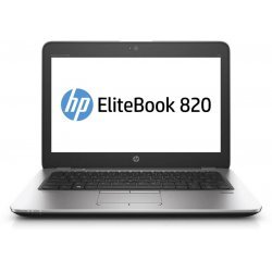 HP EliteBook 820 G3 | 6e generatie i5 | 8 GB | 128 GB SSD | HD