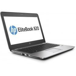 HP EliteBook 820 G3 | 6e generatie i7 | 16 GB | 128 GB SSD | HD