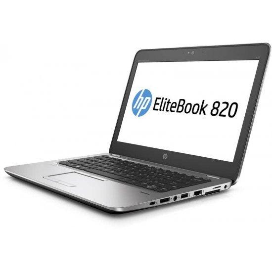 HP EliteBook 820 G3 | 6e generatie i7 | 16 GB | 128 GB SSD | HD