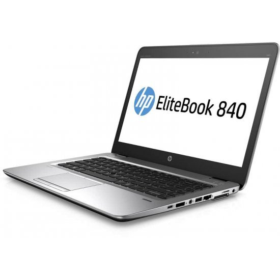 HP Elitebook 840 G3 - Intel Core i5-6300U - 8GB DDR4 - 240GB SSD | FULL HD Touchscreen