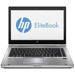 HP EliteBook 8460p - Intel Core i5-2520M - 8GB - 128GB SSD | AMD Radeon