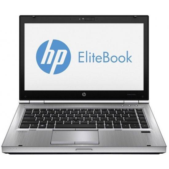 HP EliteBook 8460p - Intel Core i5-2520M - 8GB - 128GB SSD | AMD Radeon