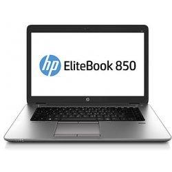 HP Elitebook 850 G1 - Intel Core i7-4600U - 8GB DDR4 - 240GB SSD - HD