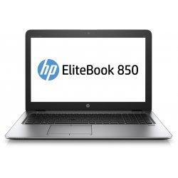 HP Elitebook 850 G3 - Intel Core i7-6600U - 16GB DDR4 - 128GB SSD - Full HD