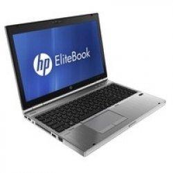 HP EliteBook 8560p Intel Core i7-2620M | 8 GB | 240GB SSD | HD AMD Radeon