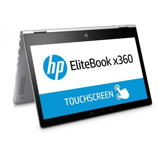 HP EliteBook x360 1030 G2 | 7e generatie i5 | 8 GB | 240 GB SSD | Full HD